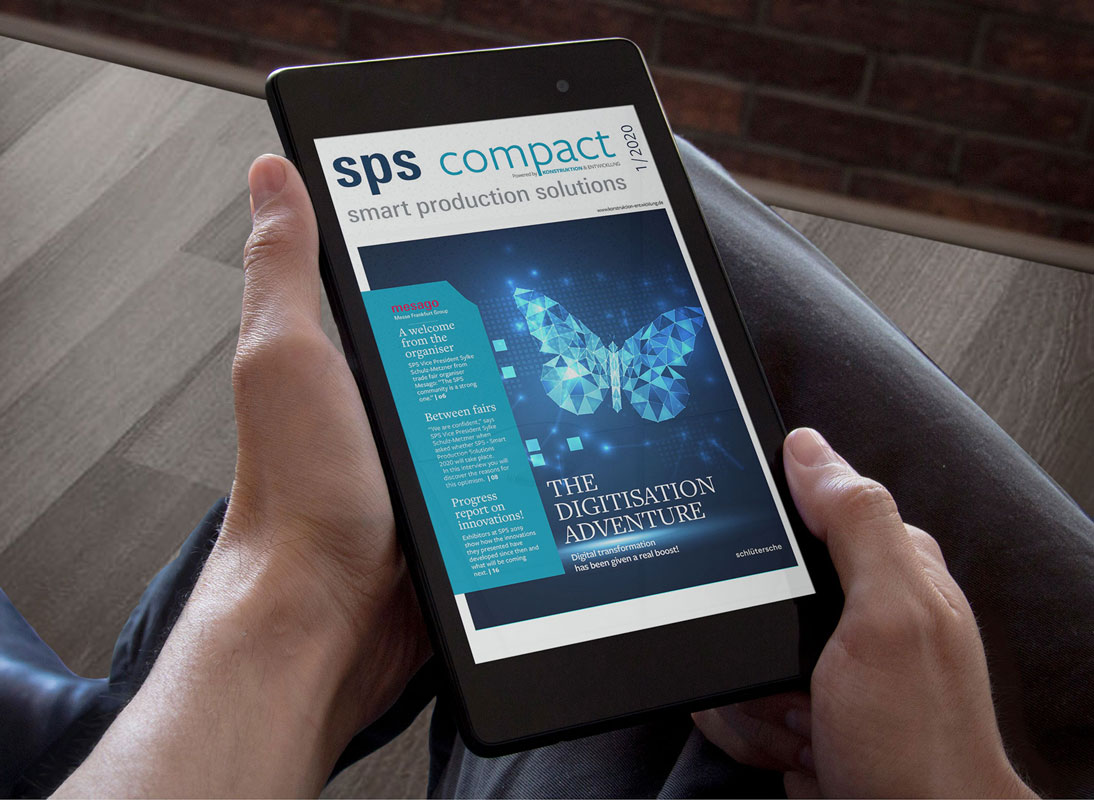SPS compact - Spring Edition