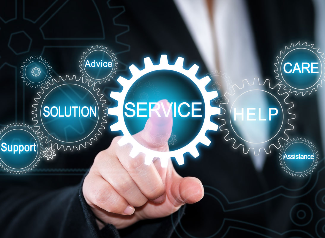 Ordering services